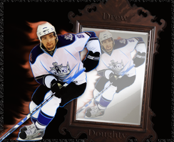 Drew Doughty by Vanessa28