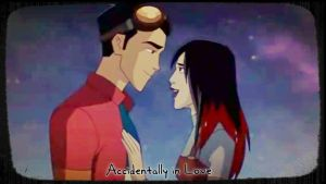 Accidentally in love by ElTigre1Latino