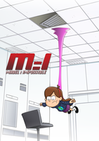 MABEL : IMPOSSIBLE by markmak
