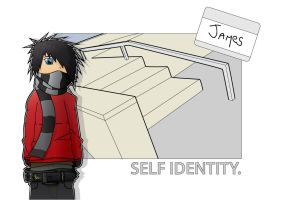 Self Identity V2 by synt1kal