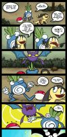 PMD-E Tasks: Berry Pickin' by pickles-4-nickles