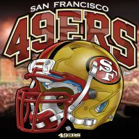 49ers Faithful by jpnunezdesigns