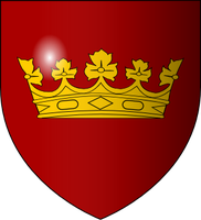 Arms of Marceaster by Antrodemus
