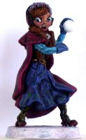 Anna miniature by Aetoras