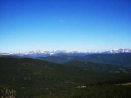 Rocky Mountain High by CobainLives
