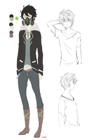 Lon Ref by pianorei