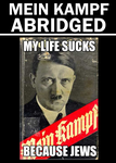 Mein Kampf Abridged by Party9999999