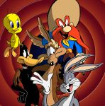 Loony Toons dev by Zethma