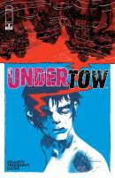 UNDERTOW Issue 4 cover by OXOTHUK