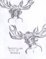 Succorbenoth Concept by Gabby413