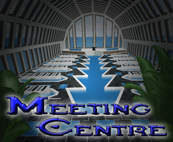 Magic Builders Community Meeting Centre thumbnail by TacoApple99