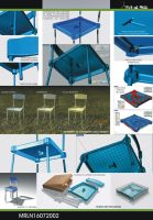 Design Competition Sedie Nel Parco by LOVEISAVIRUS