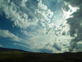 Amazing Clouds 2 by vivsters