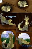 Leafshadow's Rage Page 2 by Leafbugs