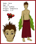 Orchard Sprites - Java by LitaMaxwell