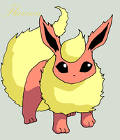Flareon 2 by Roky320