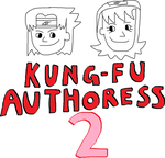 Kung Fu Authoress 2 by jacobyel