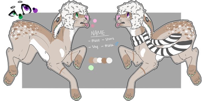 Adopt ::Closed:: by AwsomeAmber
