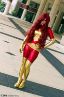 Dark Phoenix 1 by Insane-Pencil