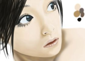 . AYU-xperiment :: Stage 3 . by exdevlin