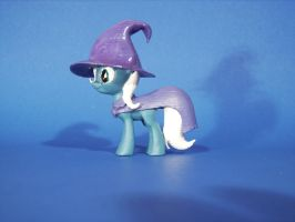 Trixie Cape Color test 1 by skynetbeta