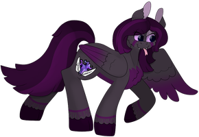 Special commission-10 points-for DemiM0n by 69BeasII