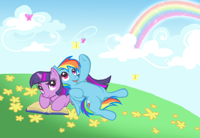 FRIENDSHIP by DDhew