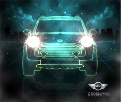 Mini Crossover by malshan