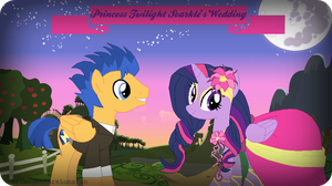 Another Royal Wedding by NightmareLunaFan