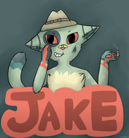 Badge Commission by foxmints