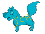 YCH- DOG/WOLF -OPEN Price drop by SparrowWrightheart