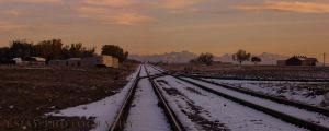 Railroad by esjay1986