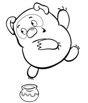Coloring Pages and more fun on RussianAnimation  DeviantArt