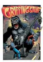 King Kong by westonfront