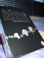The Mighty Boosh by SlidingWingz
