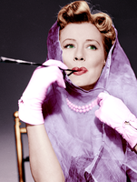 Irene Dunne fabulousness by KaraKittyCat