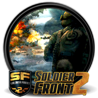 Solider Front 2 Icon by Komic-Graphics