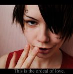 OP: This Is The Ordeal Of Love by insomnia-k