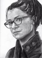 Cosima Niehaus by thedoctor-donna
