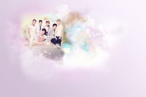 2PM Wallpaper by lucindasawyer