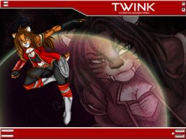 SFA Wallpapers - Twink by Gie