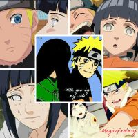 Naruhina moments by magicofantasy