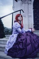 Trinity blood by CertainNoONe