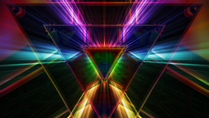 Photonic Indictment by Cody-Quasar