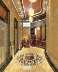 Presidency of the Grand Mosque in Mecca by M-Salman
