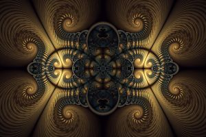 Spiralize me by FractalDesire