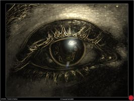 PsycoPure eye by BoOoB0B