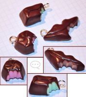 clay chocolates 2 by cihutka123