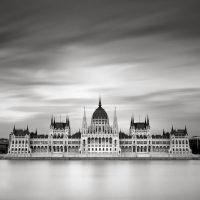 Parliament Building by acukur