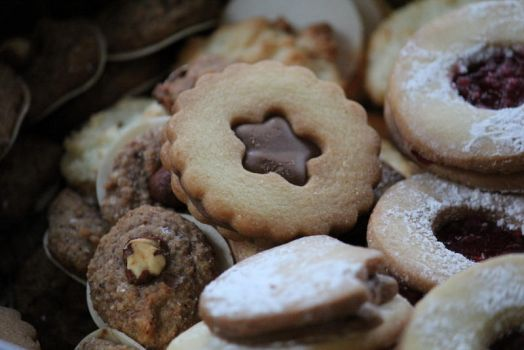 Cooookieees by risible-juliette